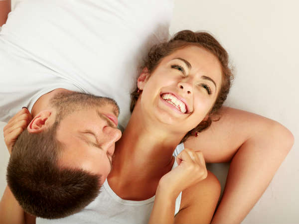 sexual intercourse benefits