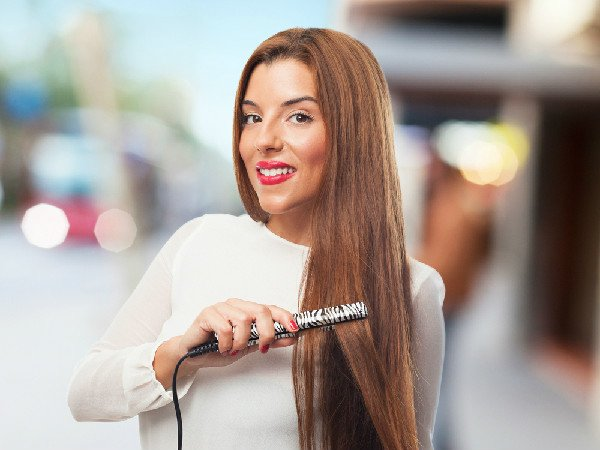 Side Effects Of Permanent Hair Straightening