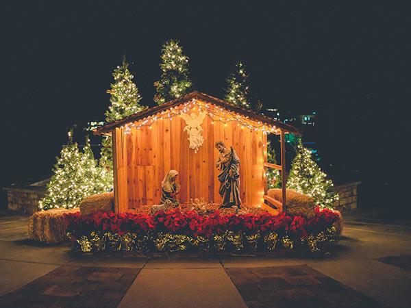 Significance Of Nativity Scene