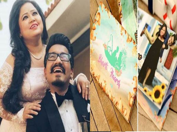 Mehendi To Reception; Bharti Singh's Wedding Looks Decoded