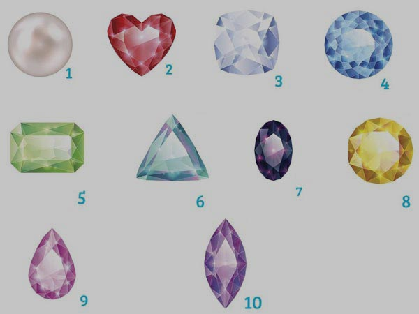 Choose Any Of These Gemstones And Know About Your Personality