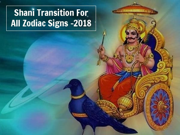 How Will Lord Shani Trouble Your Zodiac Sign In The Coming Year?