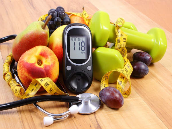 15 Superfoods To Control Blood Sugar Level Effectively