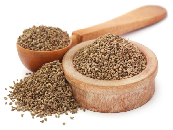 How To Use Carom Seeds (Ajwain) To Fight Cough & Sneezing This Winter