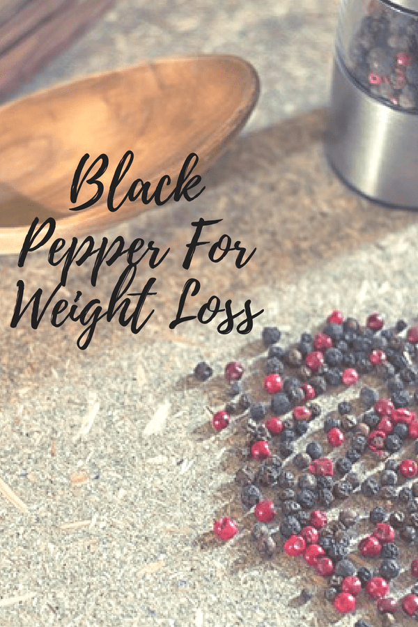 10 Health Benefits Of Black Pepper For Weight Loss Boldsky Com
