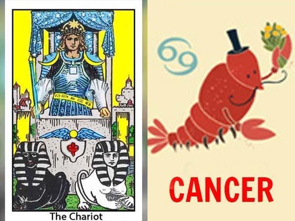 Tarot Card That Best Identifies With Each Zodiac Sign