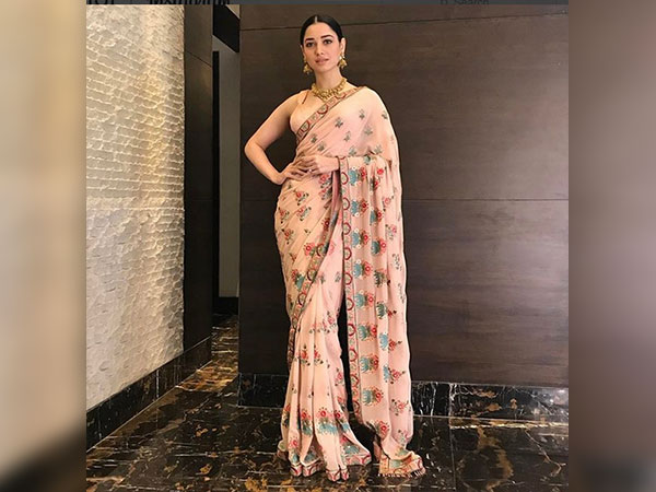Man Threw Shoe At Tamannaah Bhatia During A Store Opening