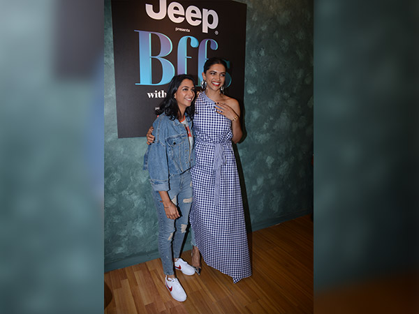 deepika padukone with sister anisha in vogue bffs