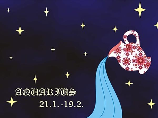 2018: Horoscope Prediction For Aquarius - Boldsky com