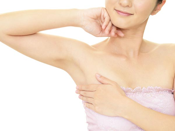 Homemade Scrubs To Lighten Underarms Effectively