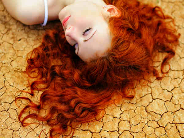 10 Reasons For Dry And Brittle Hair