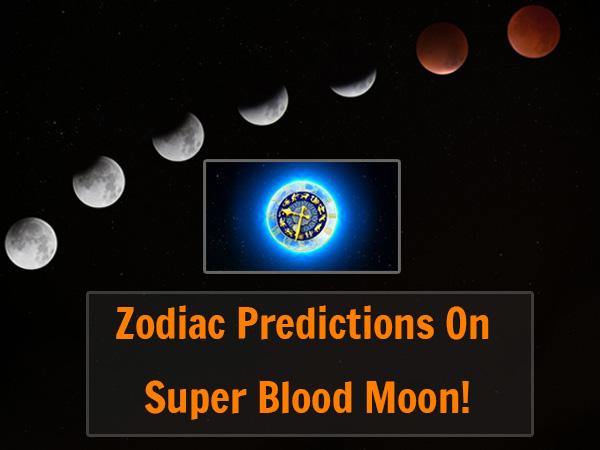 blood moon july 2018 predictions - photo #39