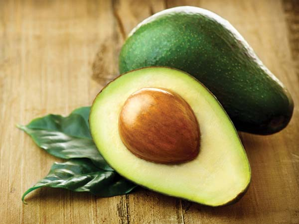 how to use avocado for skin and care