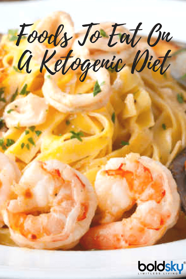 What Foods Can Be Eaten On A Ketogenic Diet