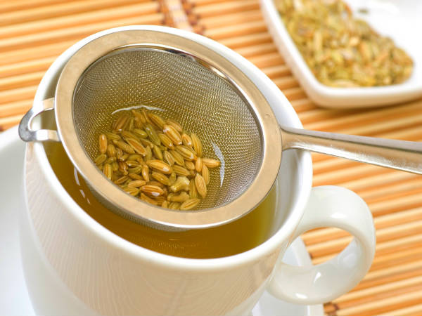 16 Awesome Health Benefits Of Fennel Tea