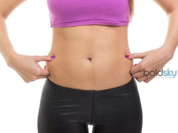 Ways To Lose Hip Fat Naturally At Home