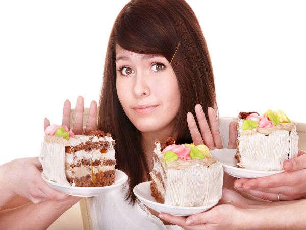 10 Foods That Curb Sugar Cravings
