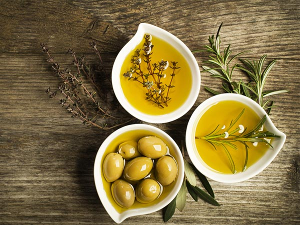 Amp Up Your Hair Care Routine With These Olive Oil Packs