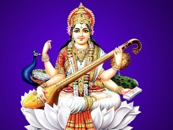 Things To Do On Vasant Panchami