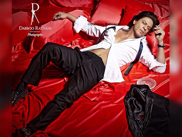 #TBT: From SRK To Sunny Leone, Best Looks From Dabboo Ratnani's Annual Calendar