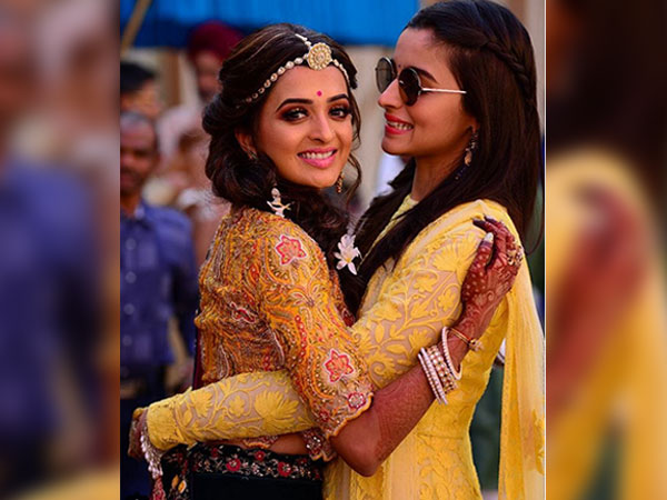 Alia Bhatt Teaches You Ways To Be Stylish On Your Bestie's Wedding