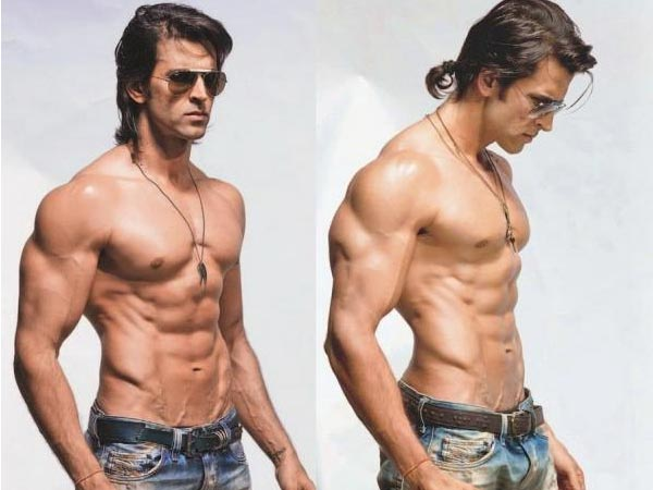 hrithik roshan diet and workout tips