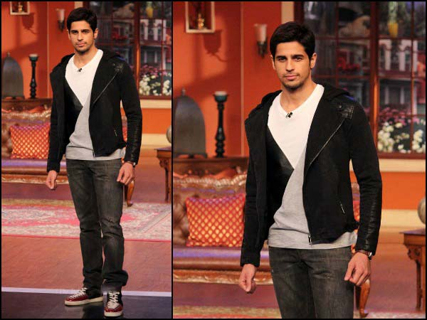 sidharth malhotra diet and workout tips