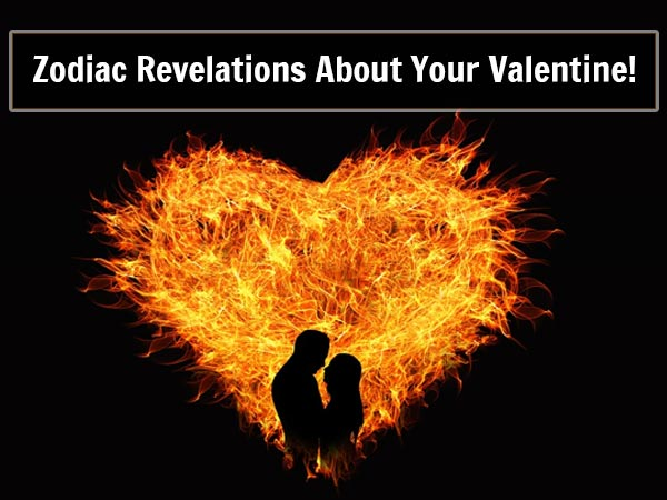 Will Your Zodiac Sign Be Lucky In Love This Valentine S Day