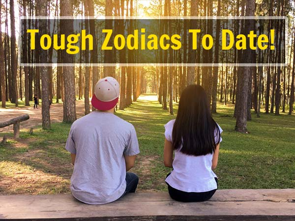 Astrology signs dating