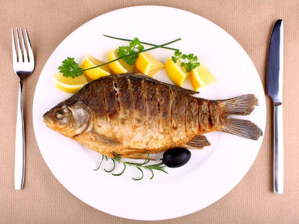 10 Health Benefits Of Tilapia Fish
