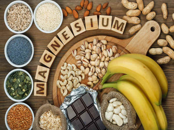 11 Foods That Are High In Magnesium