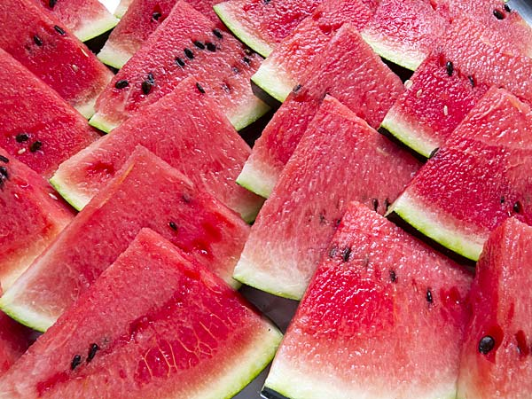 10 Awesome Health Benefits Of Watermelon Seeds