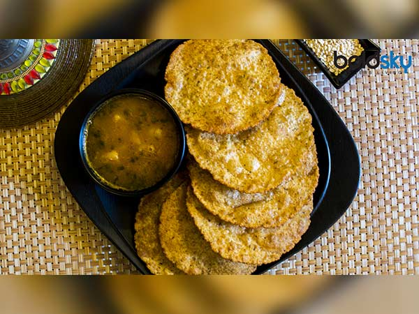 How to make Bedmi Puri