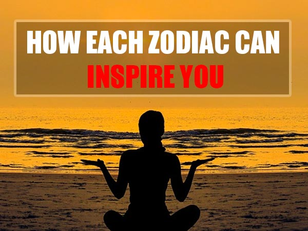 How Does Each Zodiac Sign Inspire Others