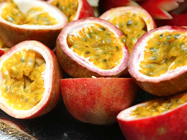 11 Surprising Health Benefits Of Passion Fruit
