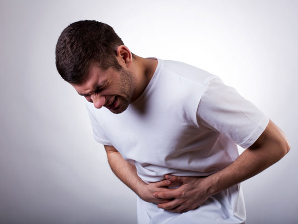 Curing Stomach Ulcers by Fasting