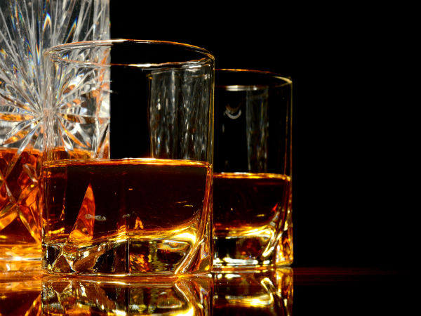 alcohol best for acid reflux