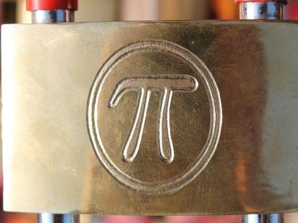 Google celebrates th anniversary of pi day with today s