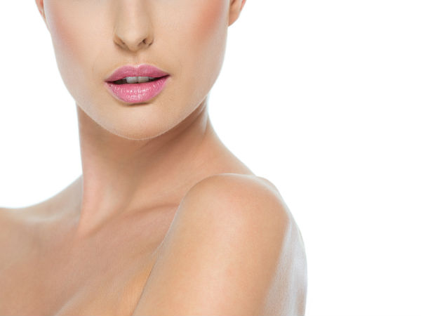 Tips for wrinkle free and young looking neck