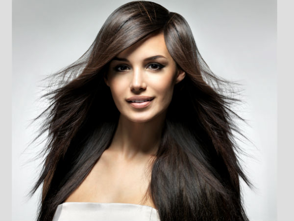 Remedies for silky smooth hair