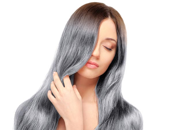 These Remedies Will Prevent Premature Graying Of Hair
