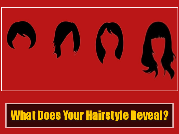 hair length personality hairstyle personality