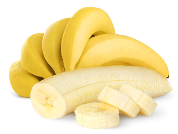 how to use banana for skin