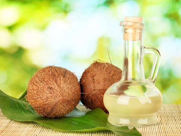 does coconut oil lose nutritional value when heated