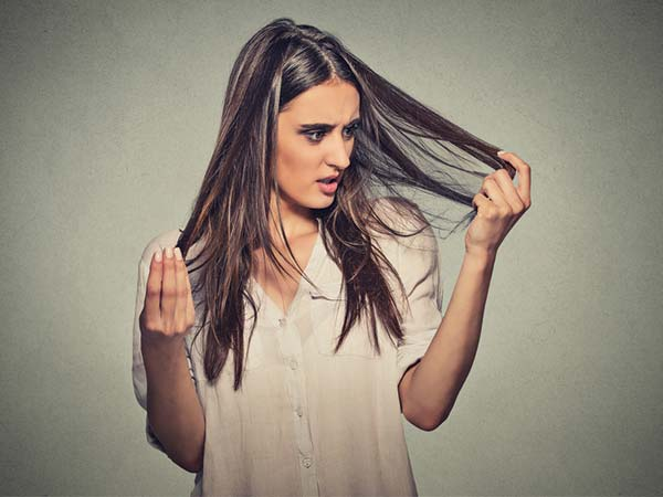 tips to take care of brittle hair