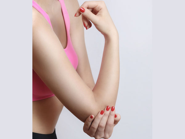 natural home remedies arm pain