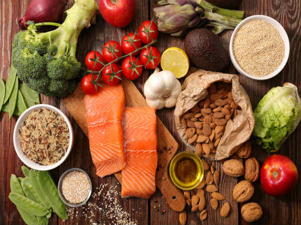 foods rich in omega 3 fatty acids in India