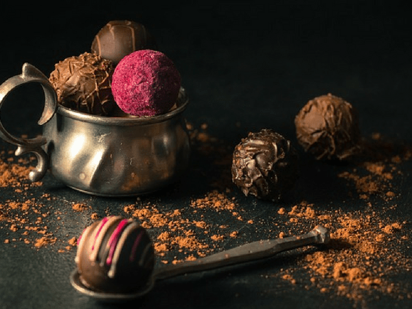myths and truths about chocolate