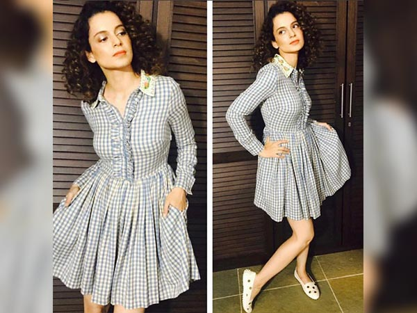 Kangana Ranaut Shares Her Weight Loss And Diet Plan On Her Birthday