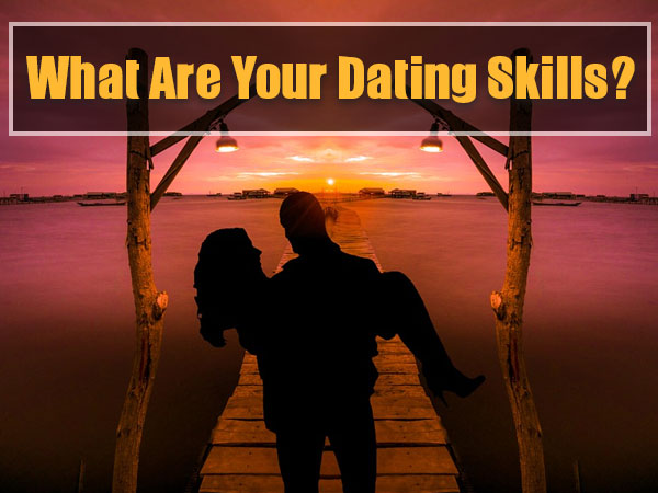 Zodiac Signs & Their Dating Skills